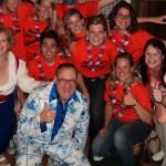 ik hou van holland familie feest