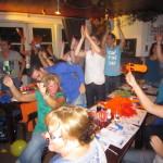 ik hou van holland familiefeest